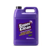 Super Clean Citrus Scent Cleaner and Degreaser 1 gal. Liquid