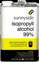 ISOPROPYL ALCOHOL 99% GALLON