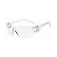 SAFETY GLASSES WITH ADJUSTABLE ARM CLEAR