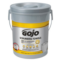 HAND CLEANING SCRUBBING TOWELS 72/BUCKET