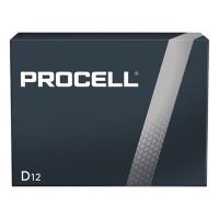 ProCell D Batteries 12 pack Bulk