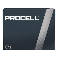 ProCell C  Batteries 12 pack Bulk