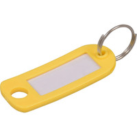 Flexible ID Tags with Ring