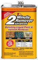 Two minute remover gallon