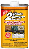TWO MINUTE REMOVER QUART