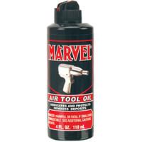 Marvel Mystery Oil Air Tool Oils, 4 ounce, Bottle