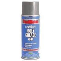 Molybdenum Grease, 11 ounce, Aerosol Can