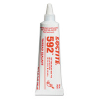 592 PST Thread Sealant, Slow Cure, 250 mL Tube, Opaque White