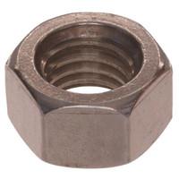 STAINLESS STEEL METRIC HEX NUT 8M - 1.25 BOX 100