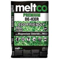 Meltco Premium De-Icer 50 pound