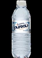 PUREAU PURIFIED WATER