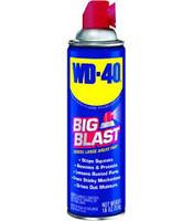 WD-40 Big Blast 18 Ounces