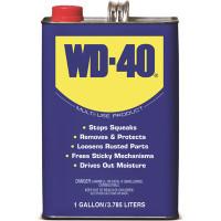 WD_40 Lubricant - 1 Gallon