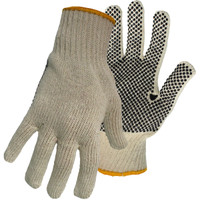 GLOVE DOTTED SMALL EA