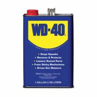WD40 LUBRICANT 1 GALLON