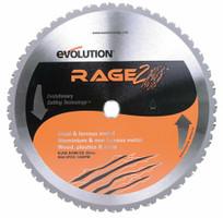 EVO RAGE2 MP 14 BLADE
