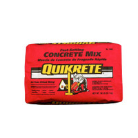 CONCRETE MIX FAST SETTING 50 LB