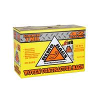 TRASH BAG CONTRACTORS 42 G Box 20