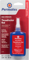 THREADLOCKER PERMANENT RED 36ML