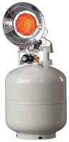 Mr. Heater 15000 BTU/hr. 300 sq. ft. Infrared Liquid Propane Tank Top Heater