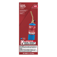 Ace 14.1 ounce Torch Kit 1 piece