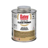 PRIMER PVC CLEAR 16 OUNCE