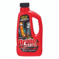 CLEANER DRAINN DRAIN MAX GEL 32 OUNCE