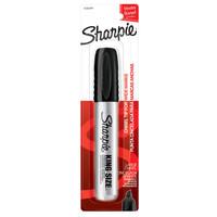 Sharpie King Size Black Chisel Tip Marker