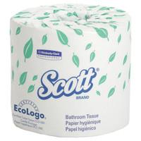 SCOTT TOILET PAPER STANDARD 20