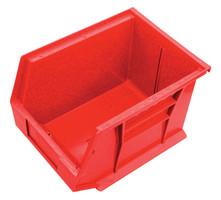 BIN 3/4 X 8-1/4 X 7 RED