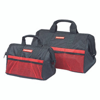 CRAFTSMAN 13 INCH AND 18 INCH BAG COMBO