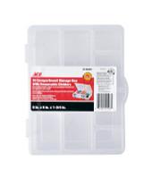 SMALL STORAGE BOX 10 COMPARTMENTS