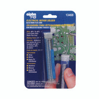 Alpha Fry 3/4 ounce Repair Solder 0.05 inch Diameter Tin Lead 60 40 1 piece