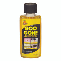 GOO GONE REMOVER 2 OUNCE