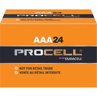 Duracell ProCell AAA Alkaline Batteries 24 pack