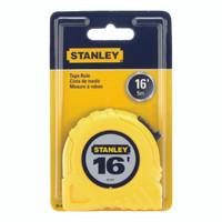 Stanley 16 foot Long x 0.75 inch Wide Tape Measure