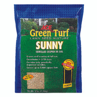 Ace Sunny Mix Full Sun Lawn Seed Mixture 3 lb.
