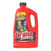 Drano Professional Strength Gel Clog Remover 80 oz.