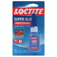 Loctite Professional High Strength Liquid Super Glue 0.71 oz.