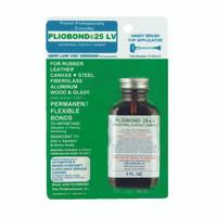 Pliobond 25-LV High Strength Liquid Contact Cement 3 oz.