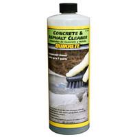 Quikrete Concrete Cleaner 1 qt. Liquid