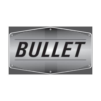 Bullet by Bull BBQ