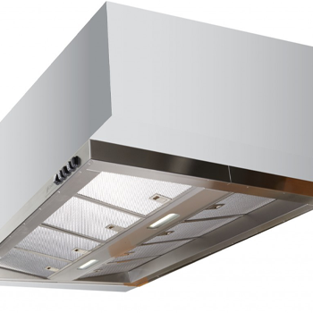 Under Mounted Range Hoods