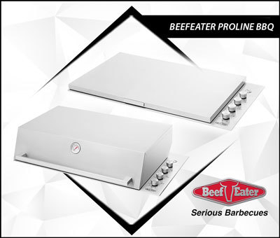 Beefeater Proline