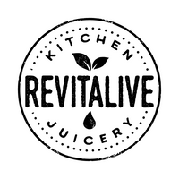 Revitalive® Cold Pressed Juice Boston, Massachusetts