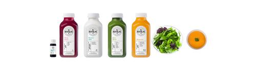RESET Plant-Based Clean Eating Plan