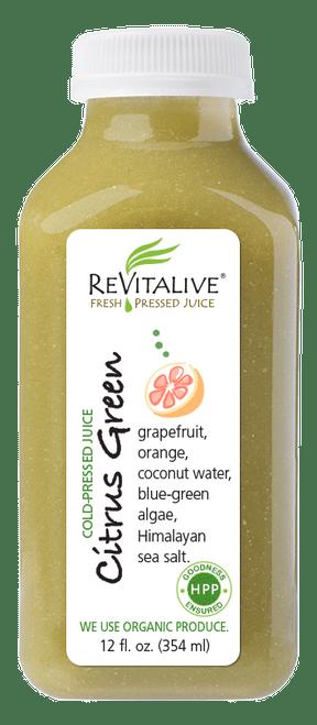 Citrus Green 12 oz.