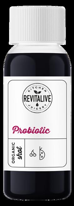 BULK Probiotic Shot (6 pack)
