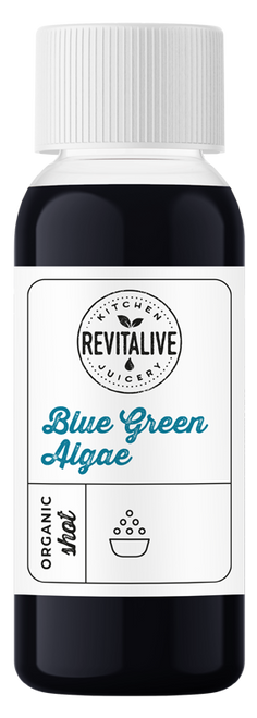 Blue Green Algae (6-pack)