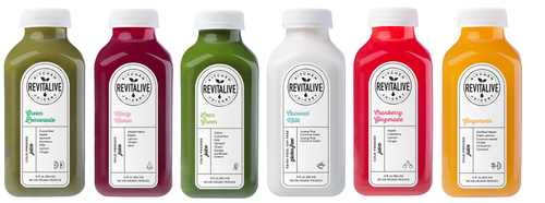 REVIVE Advanced Juice Only Cleanse